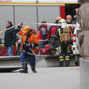 atentado san petesburgo efe