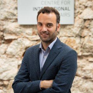 Pol Morillas director del CIDOB / cedida por el CIDOB