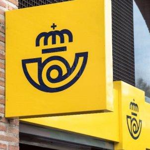 EuropaPress / oficina correos