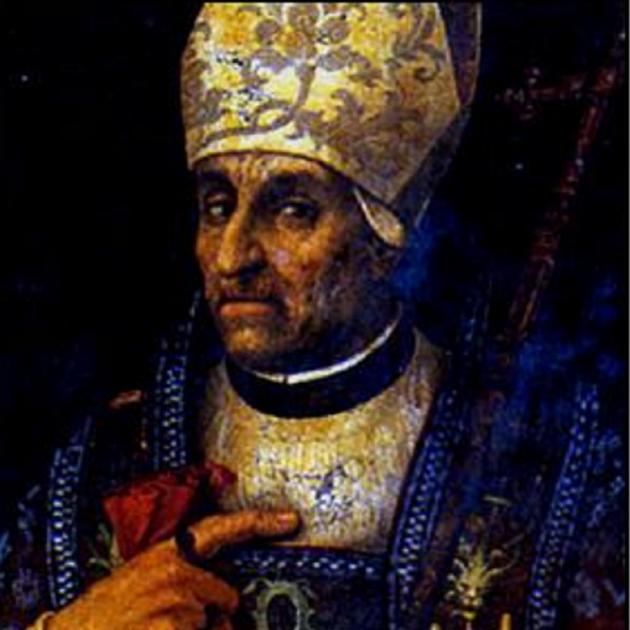 Alfons d'Aragó i Roig d'Ivorra. Font Arxiu d'ElNacional