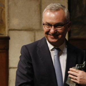 Josep baselga oncologo catalan / ACN