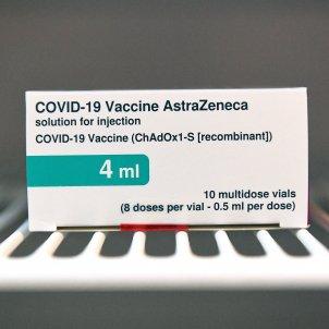coronavirus astrazeneca vacuna efe