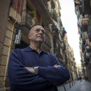 Lluís Cabrera Taller de Musics - Sergi Alcazar