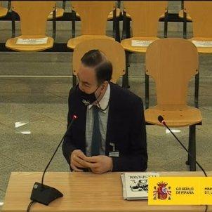 Pedro J. Ramírez testigo juicio papeles Bárcenas - EuropaPress