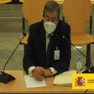 Francisco Alvarez Cascos juicio papeles Bárcenas
