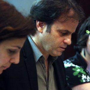 Jaume Asens compareixença manter