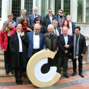 Premis Nacionals Cultura 2017 acn