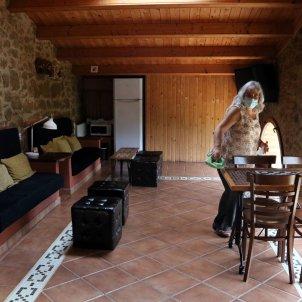 Una casa rural de Solsona - acn