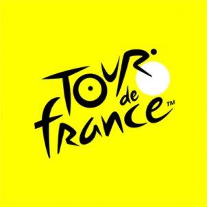 Tour Francia logo