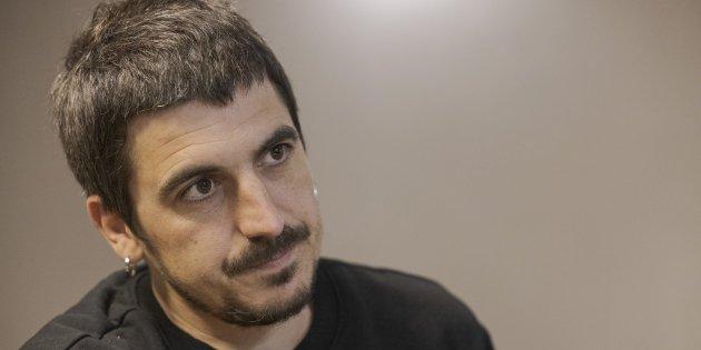 Panxo cantant Zoo - Sergi Alcàzar