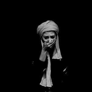 Neguit Tristesa Ànsia (Mahdi Rezaei)