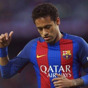 Neymar Barça Sevilla EFE