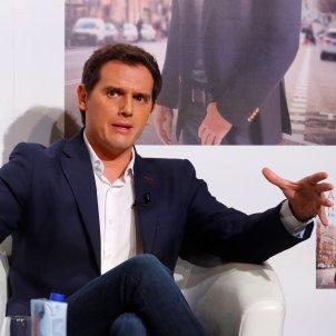 Albert Rivera Ciutadans EFE