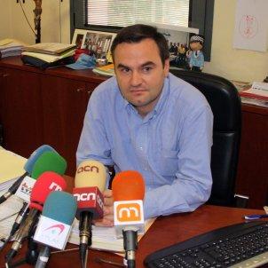 Bernat Graupera Llavaneres - ACN