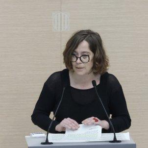 Eulàlia Reguant segona investidura - sergi Alcazar