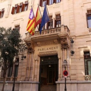parlament illes balears - europa press