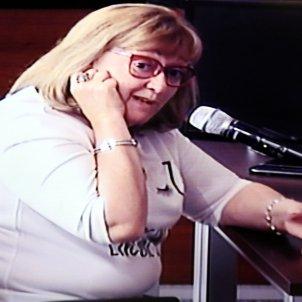 Elisabeth Barberà secre Millet judici / ACN