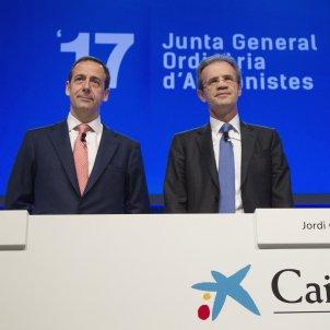 CaixaBank Gual Gortázar