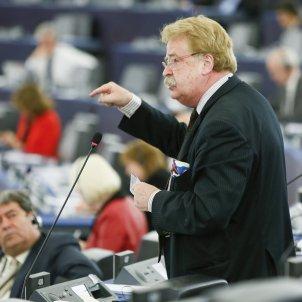 Elmar Brok - Parlament Europeu
