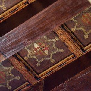 restauracion pinturas goticas ayuntamiento barcelona foto ajbcn (9)