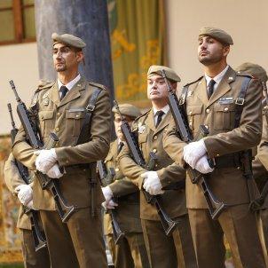Militars exercit soldat  Sergi Alcàzar