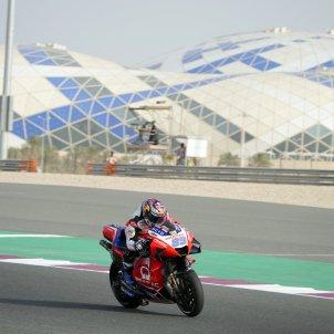 Jorge Martín MotoGP EuropaPress
