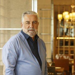 Rafael Nadal periodista escriptor - Sergi Alcàzar