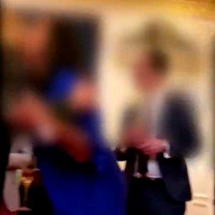 ministros franceses fiestas clandestinas - m6