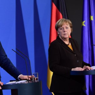 Merkel alemanya @jensspahn