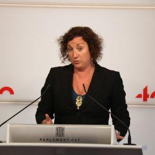 Alícia Romero PSC Parlament - ACN