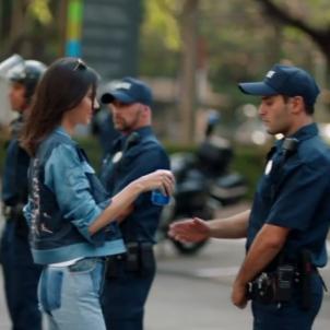 Anunci Pepsi