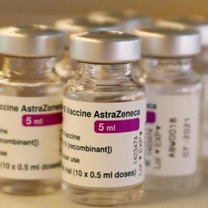 OMS nega relación AstraZeneca trombosi / Efe