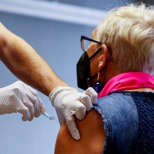 coronavirus catalunya vacuna efe