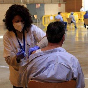 Vacunacio vacuna foto recurs ACN