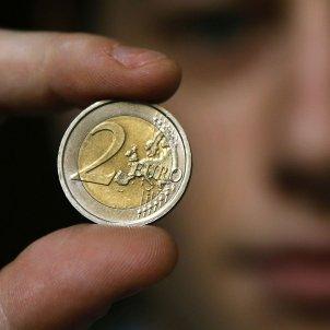 Monedas Dos Euros Portada