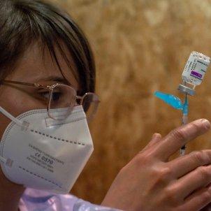 vacuna coronavirus astrazeneca efe