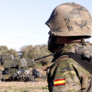 soldado ejercito espanyol bandera ACN