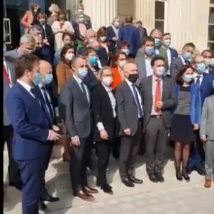 Diputats bretons Assemblea francesa Paul Molac