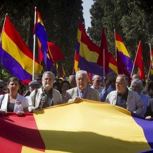 commemoracio segona republica 2011 - EFE