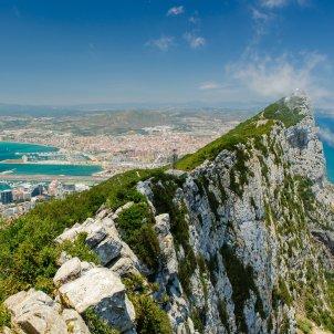Peñón de Gibraltar / michal mrozek unsplash