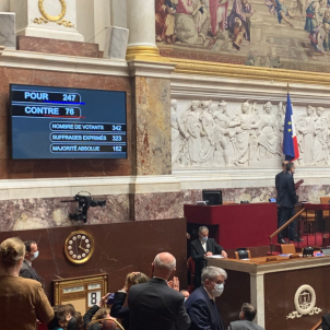 Assemblea francesa @JCLarsonneur