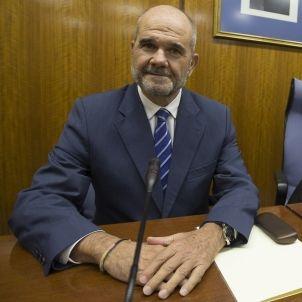 Manuel Chaves PSOE - EFE