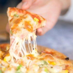 Pizza / Pixnio