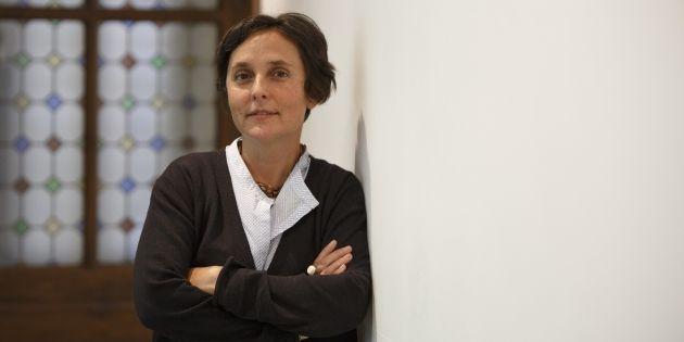 Gabriella Coleman - Sergi Alcàzar
