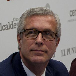 Josep Fèlix Ballesteros Jocs Mediterrani Tarragona 2017   Efe