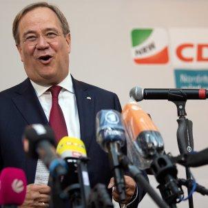 EuropaPress  armin laschet cdu candidat