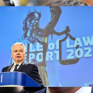 Comissió Europea ACN