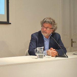 Guillem Fuster Toni Castellà Consell per la República