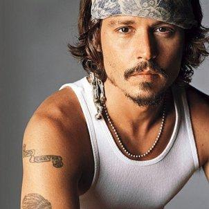 Johnny Depp  / Flickr