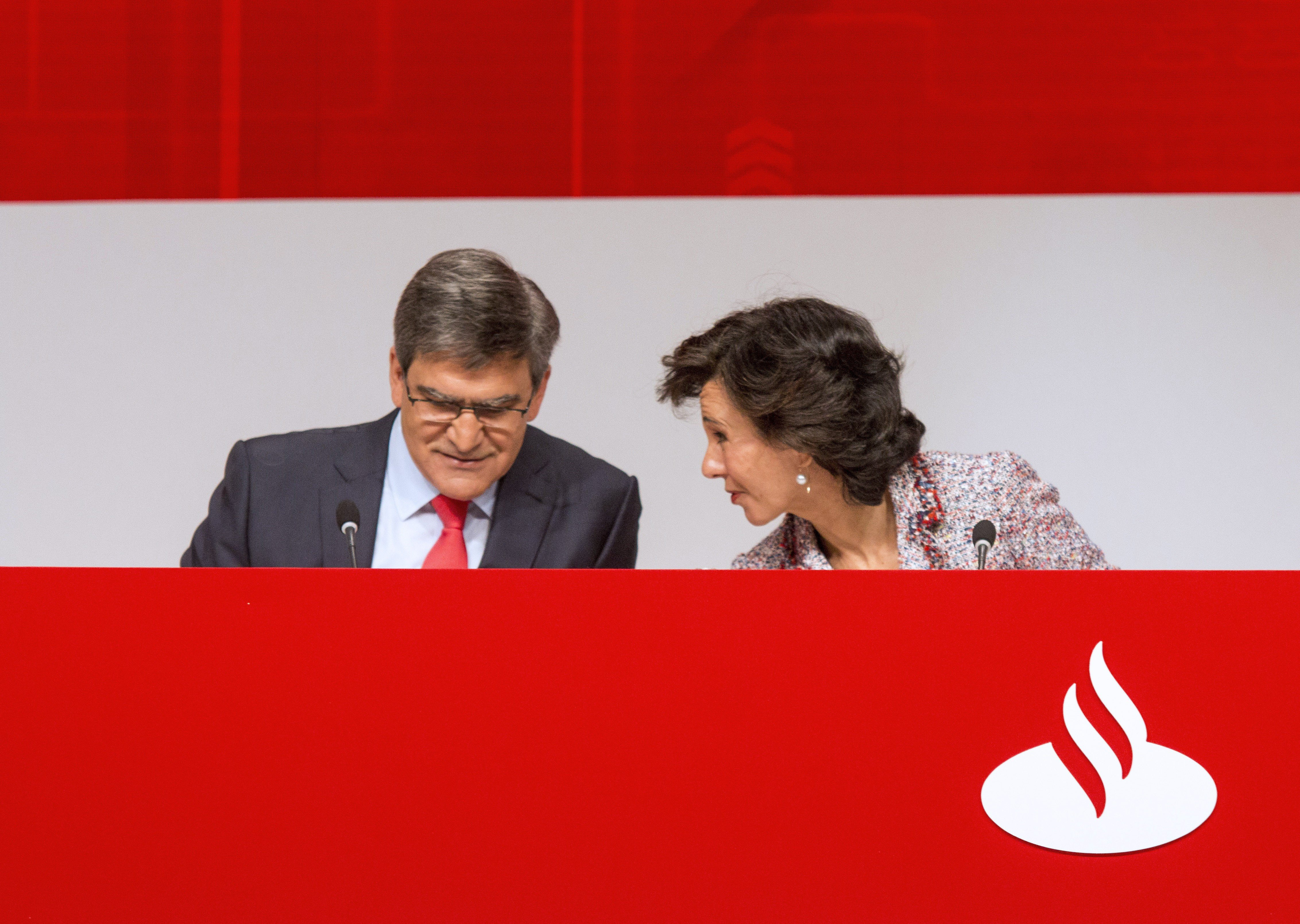 Banco Santander Efe